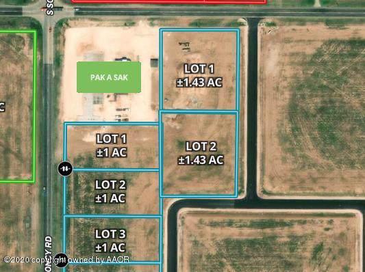 Fm 2219 Se Tract 2, Amarillo, TX 79119 (#20-729) :: Lyons Realty
