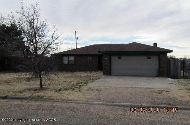 1016 Plains Dr, Fritch, TX 79036 (#20-941) :: Live Simply Real Estate Group