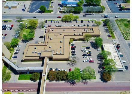 710 Polk St, Amarillo, TX 79107 (#21-1097) :: Elite Real Estate Group