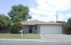 6000 Gainsborough Rd, Amarillo, TX 79106 (#21-1139) :: RE/MAX Town and Country