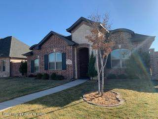 7903 Jake London, Amarillo, TX 79119 (#21-1143) :: RE/MAX Town and Country