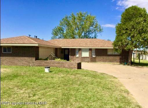 202 Valencia Dr, Amarillo, TX 79118 (#21-1146) :: RE/MAX Town and Country