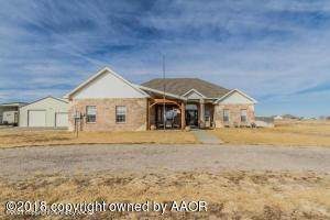 5800 Buffalo Springs Trl, Bushland, TX 79119 (#21-1255) :: RE/MAX Town and Country