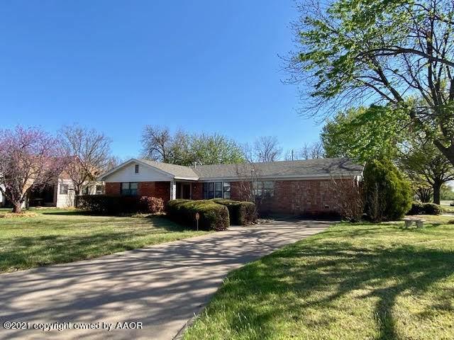 400 Ave G Se, Childress, TX 79201 (#21-2068) :: Elite Real Estate Group