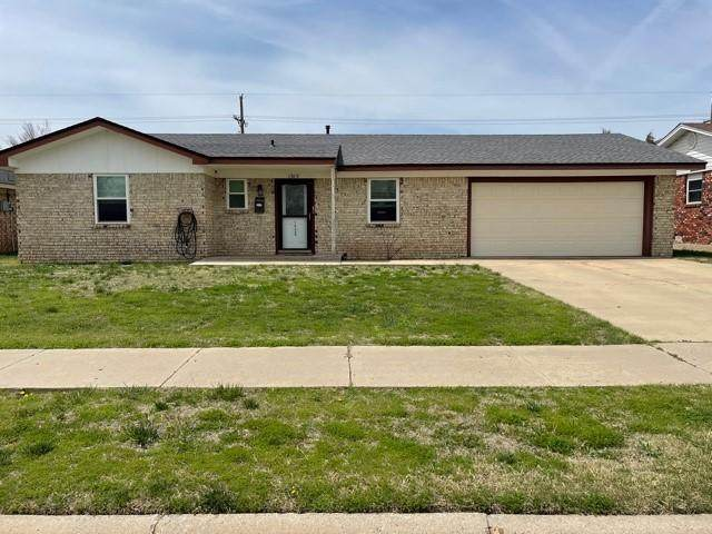 1929 Zimmers St, Pampa, TX 79065 (#21-2228) :: Live Simply Real Estate Group