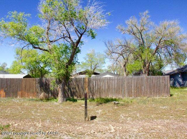 0 1ST Ave, Canyon, TX 79015 (#21-2296) :: Lyons Realty