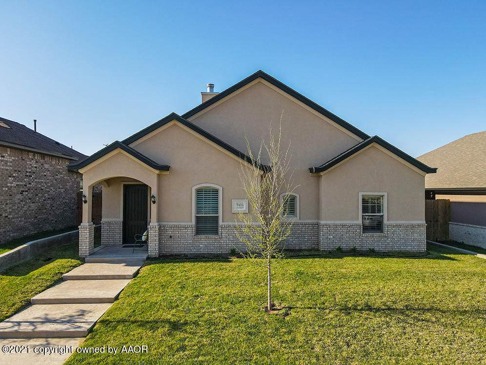 7415 Southbend Dr - Photo 1