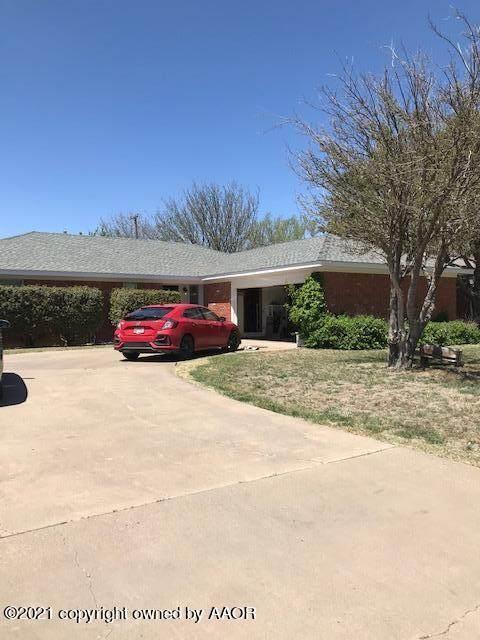 4908 Harvard St, Amarillo, TX 79109 (#21-2394) :: Elite Real Estate Group