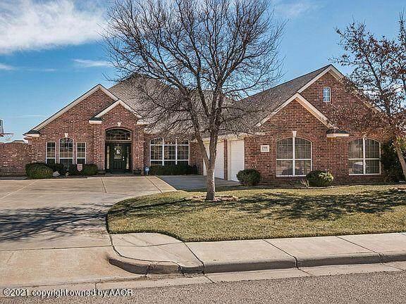 2900 Sweetgum Ln, Amarillo, TX 79124 (#21-3050) :: Lyons Realty