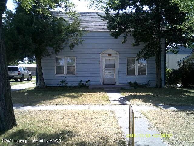 818 Amherst - Photo 1