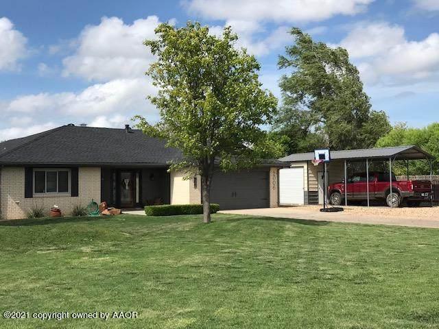 2006 24th Ave, Perryton, TX 79070 (#21-3113) :: Meraki Real Estate Group