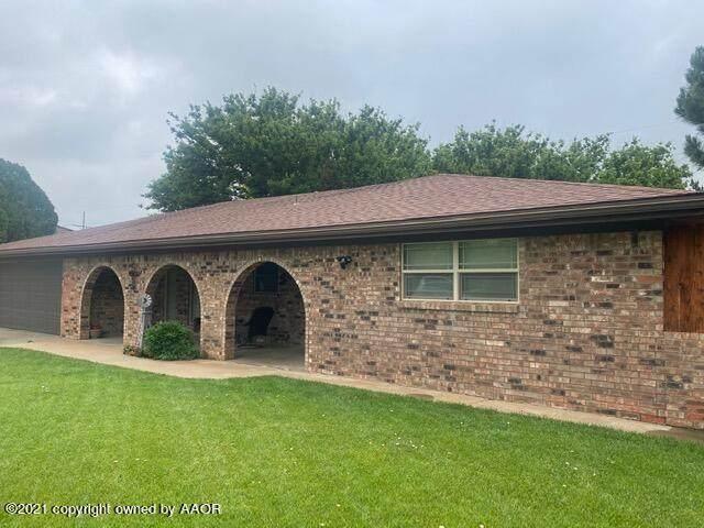 301 Melinda, Dumas, TX 79029 (#21-3265) :: Meraki Real Estate Group