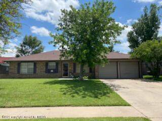 5213 37TH Ave, Amarillo, TX 79109 (#21-3403) :: Live Simply Real Estate Group