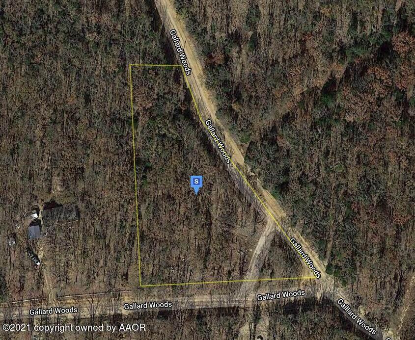 10442 Gaillard Woods - Photo 1