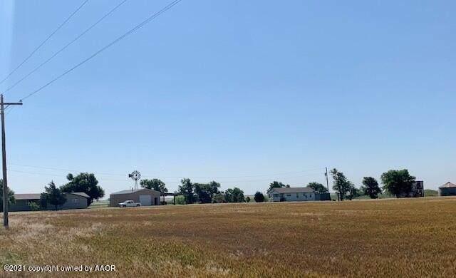 12912 Co Rd D, Perryton, TX 79070 (#21-3608) :: Lyons Realty