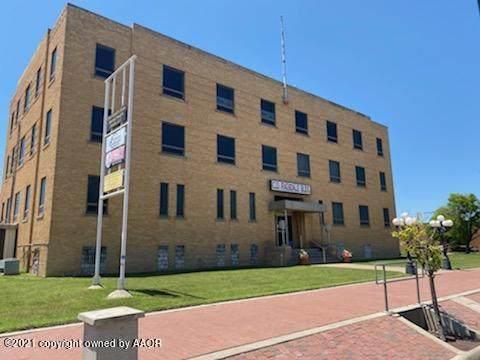2 6th Ave, Perryton, TX 79070 (#21-3714) :: Meraki Real Estate Group