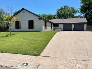 6 Havenwood Ln, Canyon, TX 79015 (#21-3718) :: Meraki Real Estate Group