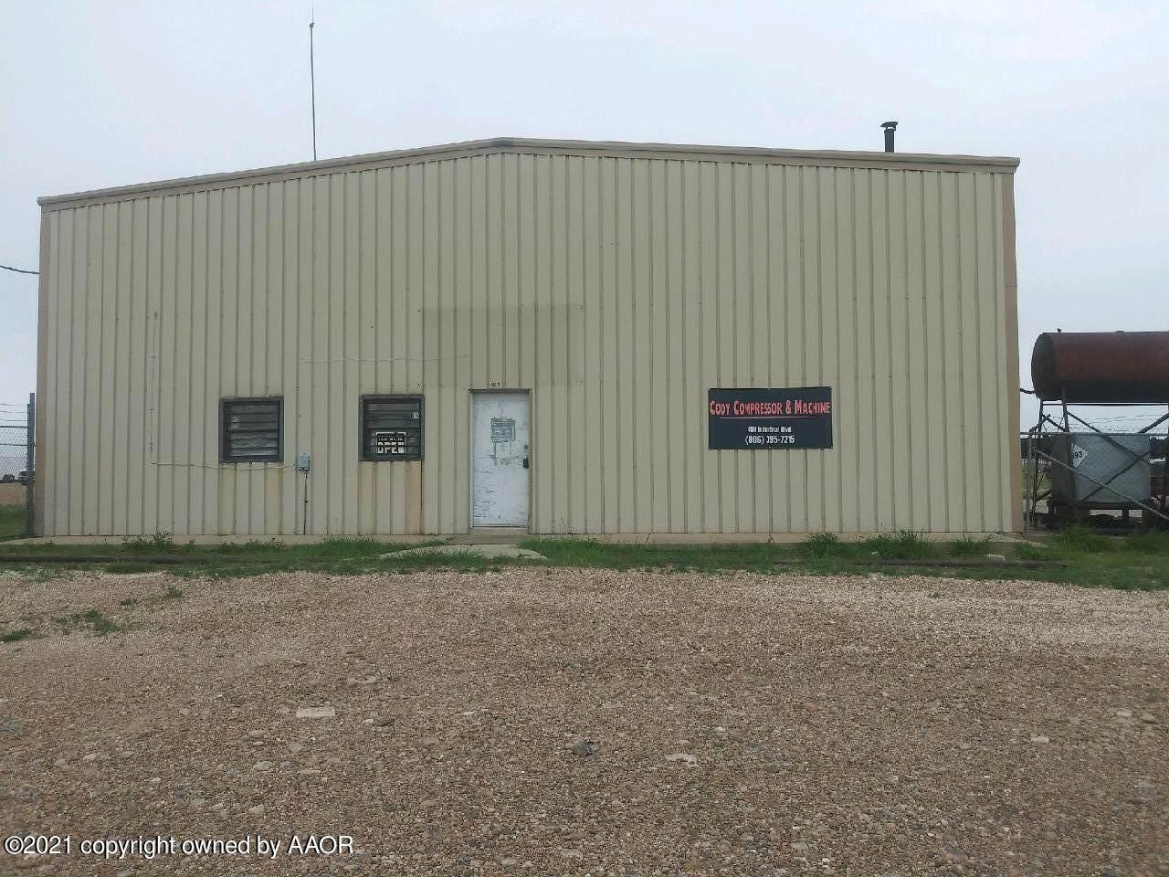409 Industrial Blvd - Photo 1