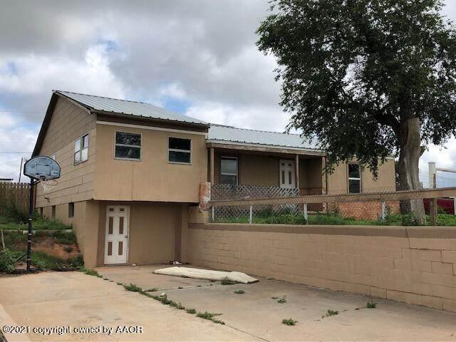 1112 Madison St, Borger, TX 79007 (#21-4295) :: Meraki Real Estate Group