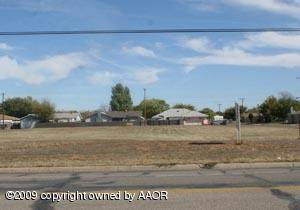 2901 Osage St, Amarillo, TX 79103 (#21-442) :: Lyons Realty