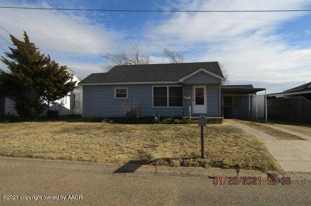 1112 Hedgecoke Dr - Photo 1