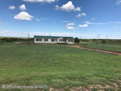 211 Boeing Dr, Fritch, TX 79036 (#21-4572) :: Lyons Realty