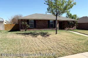 4206 Catalpa Ln, Amarillo, TX 79110 (#21-4653) :: Live Simply Real Estate Group