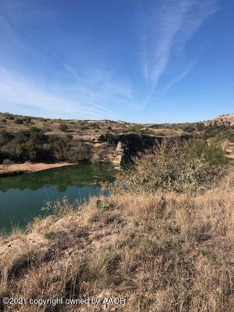 6501 Red Rock Rd, Amarillo, TX 79118 (#21-4673) :: Keller Williams Realty