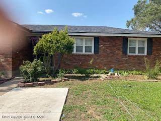 3206 Westlawn Ave, Amarillo, TX 79102 (#21-4753) :: Keller Williams Realty