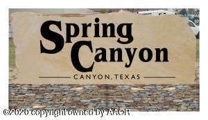 1 Kessler Dr, Canyon, TX 79015 (#21-4895) :: Lyons Realty