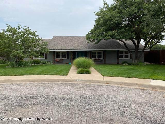 3421 Danbury, Amarillo, TX 79109 (#21-5011) :: Live Simply Real Estate Group