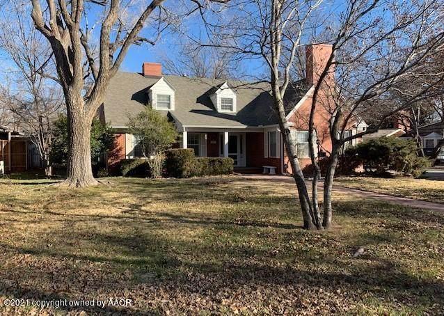 1511 Bonham St, Amarillo, TX 79102 (#21-528) :: Lyons Realty