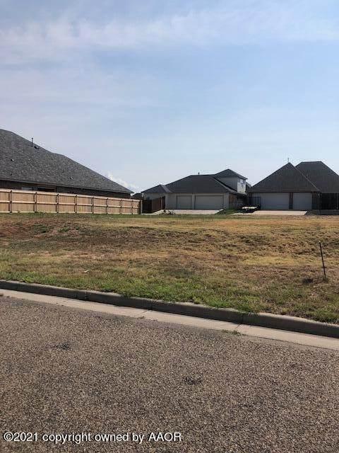 206 Banks Dr, Amarillo, TX 79124 (#21-5282) :: Meraki Real Estate Group