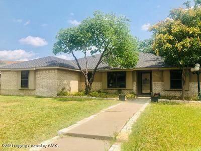 6009 Hatfield Cir, Amarillo, TX 79109 (#21-5387) :: Lyons Realty