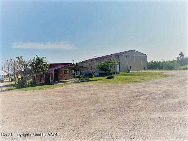12055 Frederick, Pampa, TX 79065 (#21-5725) :: RE/MAX Town and Country