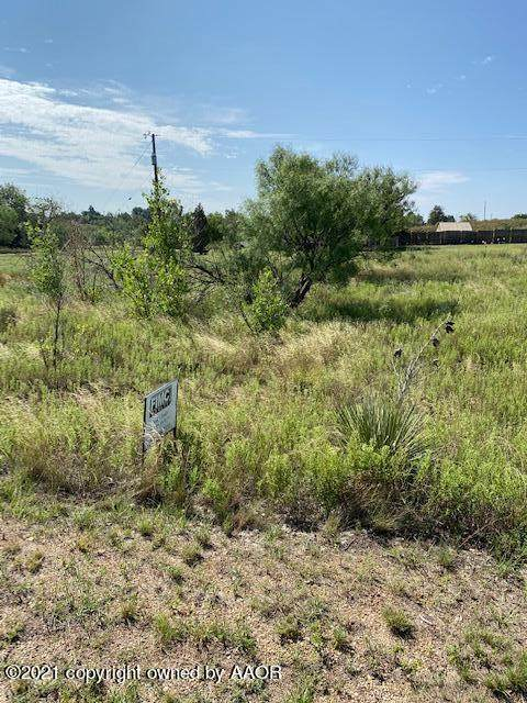 Clarendon Fritch Land Package - Photo 1