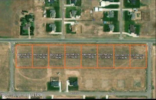 8401 Fm 2219, Amarillo, TX 79119 (#21-5943) :: Lyons Realty