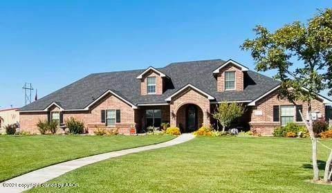 18400 Morning Star Rd, Bushland, TX 79012 (#21-597) :: Lyons Realty
