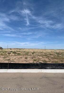 33 Maurice Ln, Canyon, TX 79015 (#21-6357) :: Keller Williams Realty