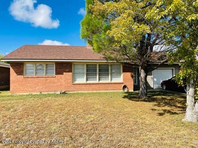 1832 Lawson Ln, Amarillo, TX 79106 (#21-6498) :: Live Simply Real Estate Group