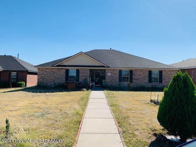 9808 27TH Ave, Amarillo, TX 79108 (#21-6686) :: Lyons Realty