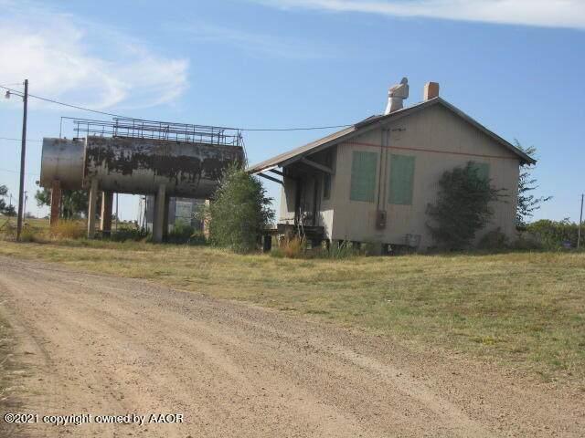 Graham St, Mclean, TX 79057 (#21-6756) :: Elite Real Estate Group