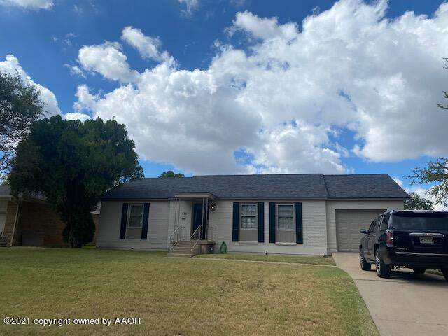 139 Parkview Dr, Amarillo, TX 79106 (#21-6774) :: Live Simply Real Estate Group