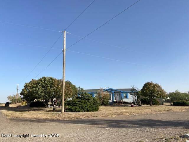 9706 Plaudit Trl, Amarillo, TX 79108 (#21-6903) :: Meraki Real Estate Group