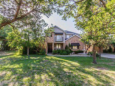 210 Turkey Track Trl, Canyon, TX 79015 (#21-704) :: RE/MAX Town and Country