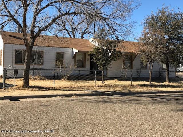 1000 Lake St S, Amarillo, TX 79104 (#17-111288) :: Lyons Realty