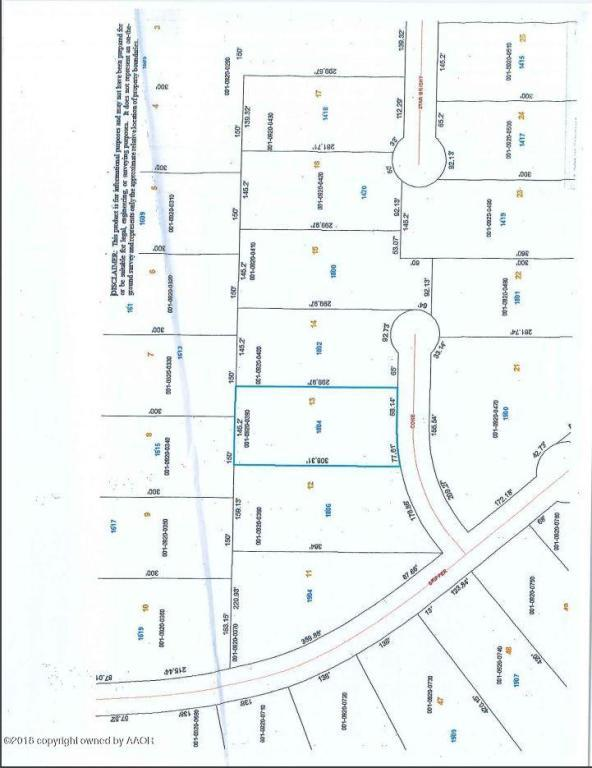 1804 Coke Ln, Amarillo, TX 79108 (#18-111563) :: Elite Real Estate Group