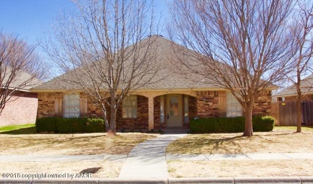 3807 Ross St, Amarillo, TX 79118 (#18-112774) :: Gillispie Land Group