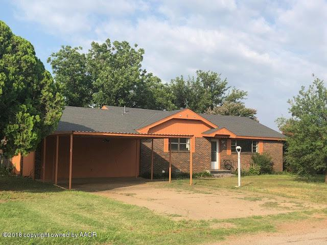 606 Ave J Se, Childress, TX 79201 (#18-113226) :: Edge Realty
