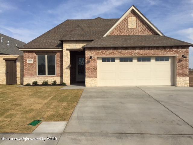 6809 Tatum Cir, Amarillo, TX 79119 (#18-113418) :: Gillispie Land Group